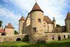 Château des Aix Ⓒ Office de Tourisme