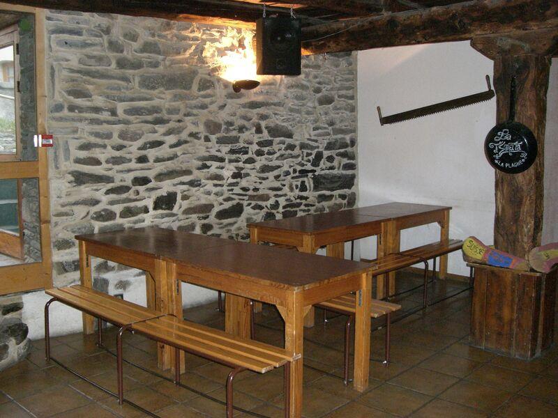 Salle à manger Tsaretta