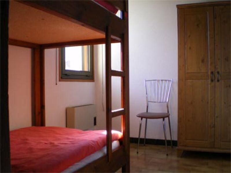 Appartement 4/6 personnes n ° 2 - Chalet Les Marmottes