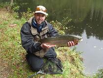 Guide de pêche - David GAIDET
