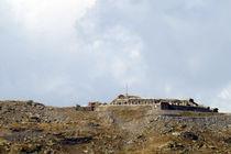 Fort de la Redoute Ruinée