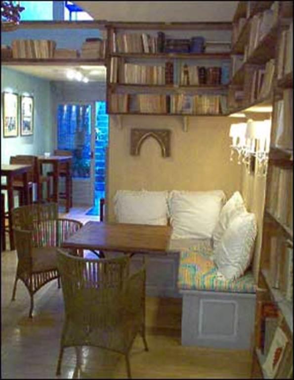 Salon de thé Mecoen