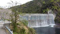 Visite du barrage et de l'usine hydroélectrique de Pont de Veyrières - Meyras