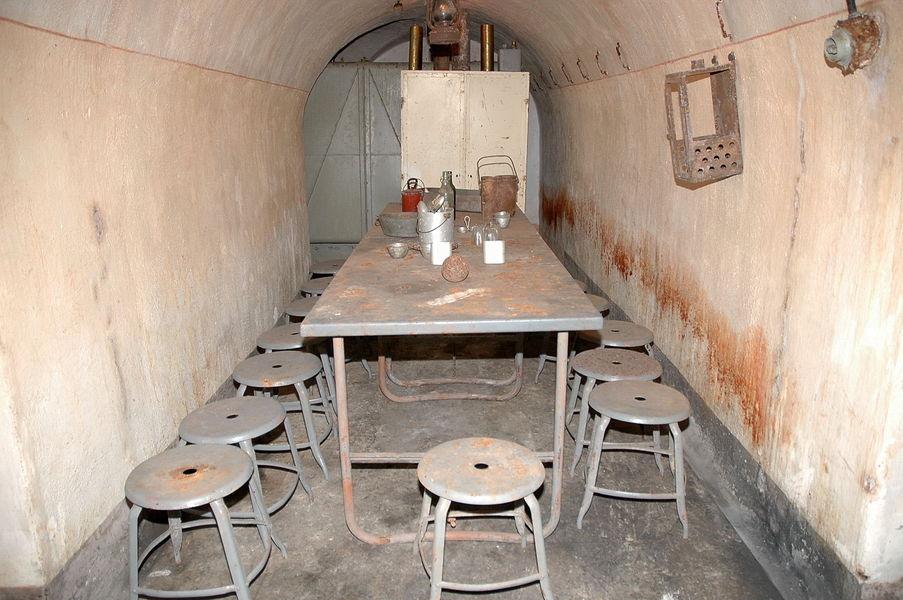 Fort des Gondrans