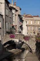 Barrage de Villerest - La Loire à vélo
