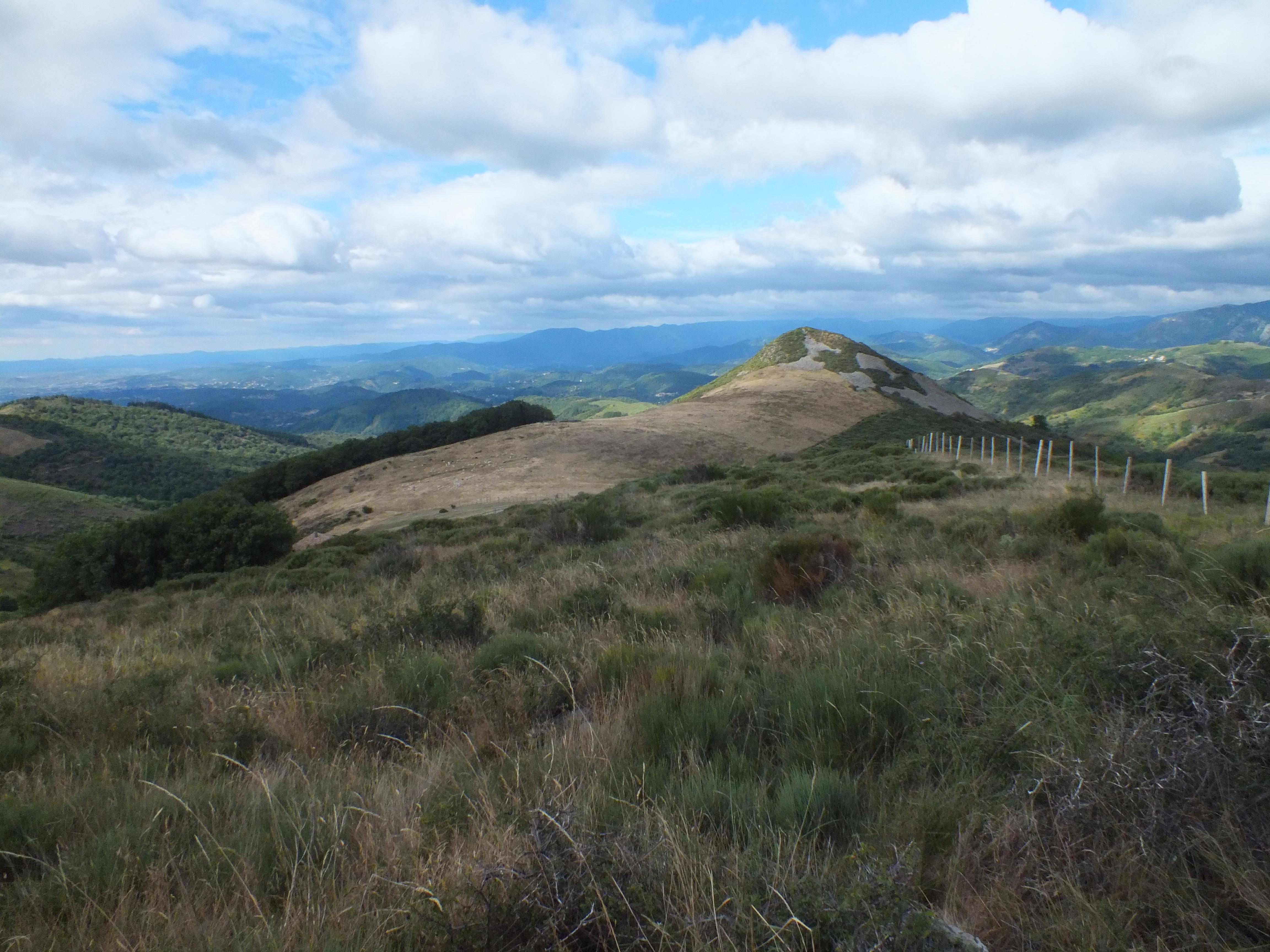 Nature & the big outdoors : Roche de Gourdon
