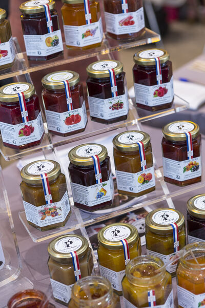 Fouquet jam workshop