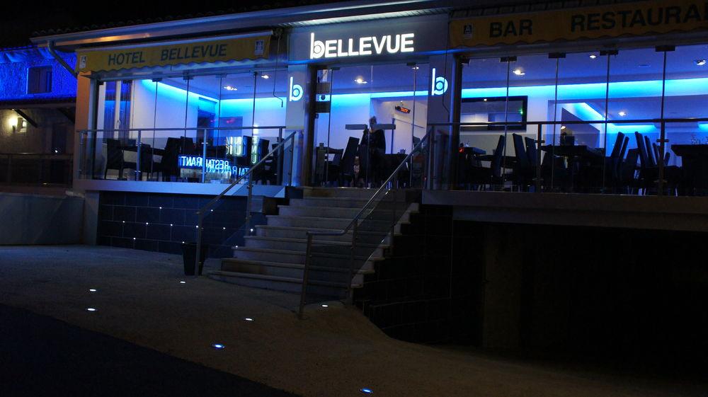 Restaurant le Bellevue
