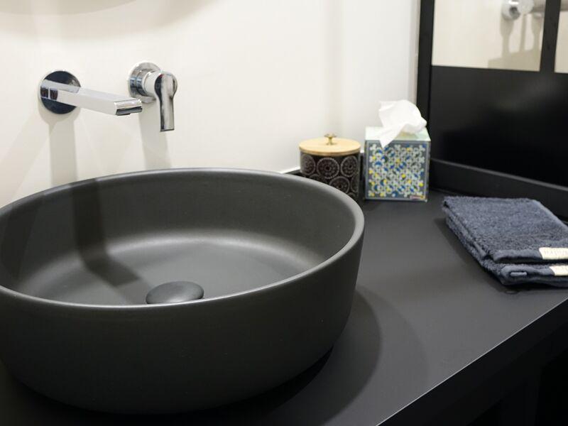 Chambre Benoni vasque