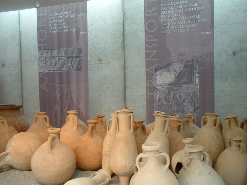 La Nuit des Musées au Musée Gallo-Romain