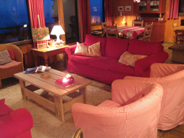 Chalet indépendant «A06» – 90m² – 3 chambres – Le Yeti Immo.