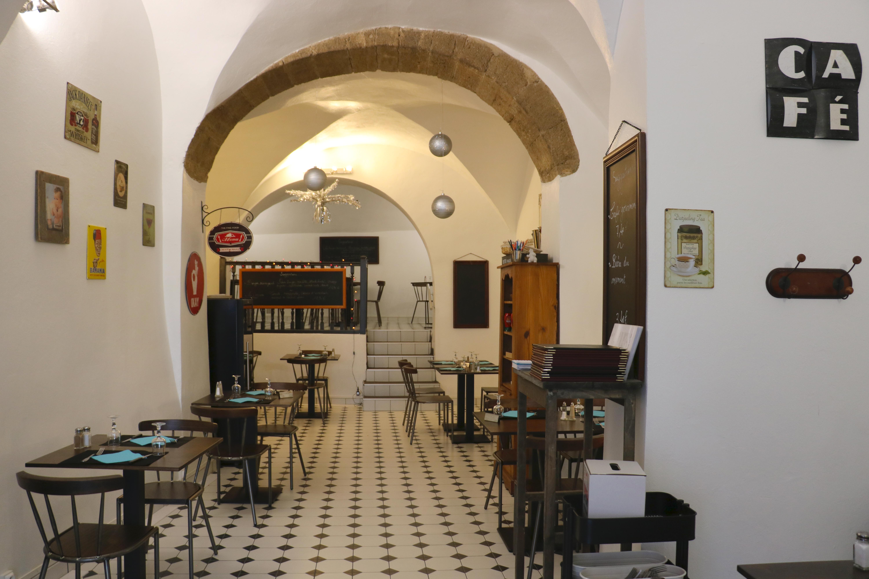 Restaurant L'Entracte