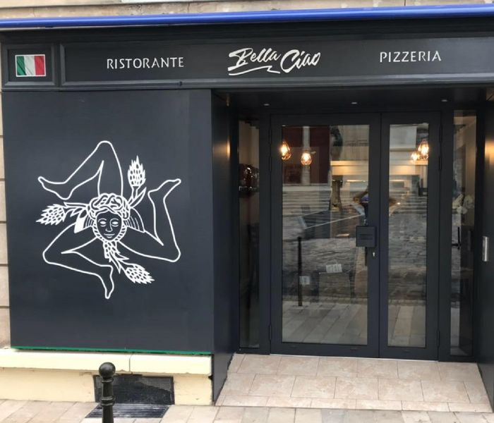 Bella Ciao Ristorante Pizzeria