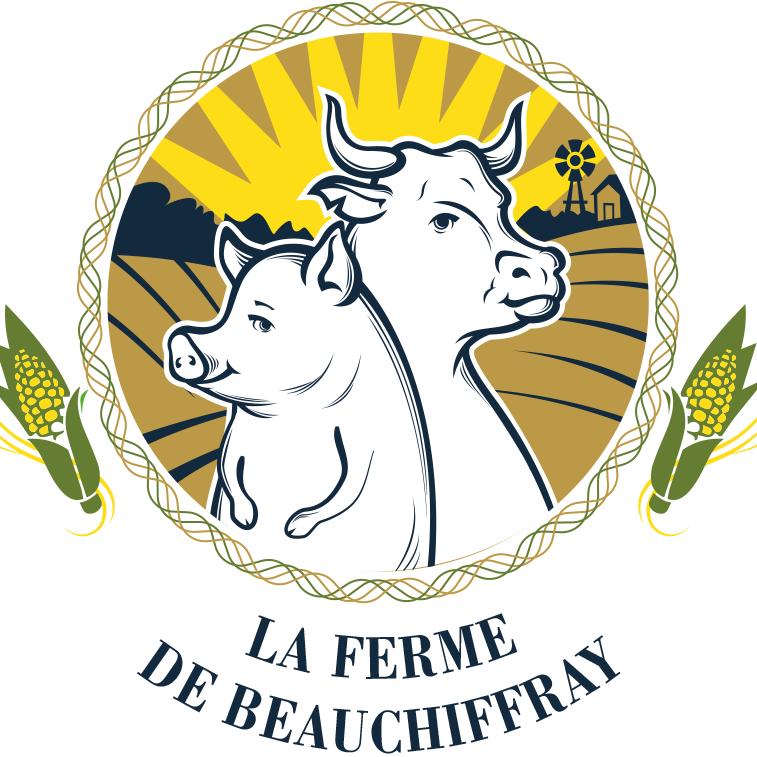 Marché fermier  - Ferme de Beauchiffray