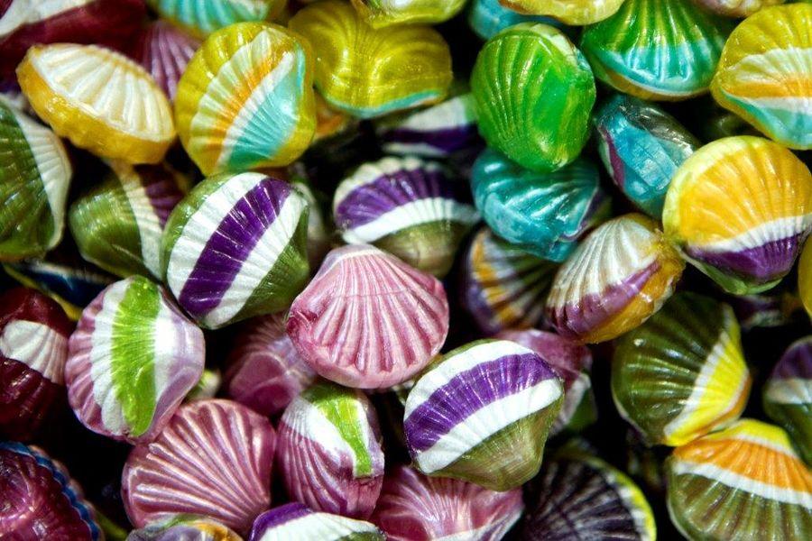 Kubli sweet manufacture