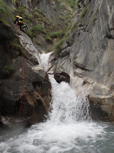 canyon river trip