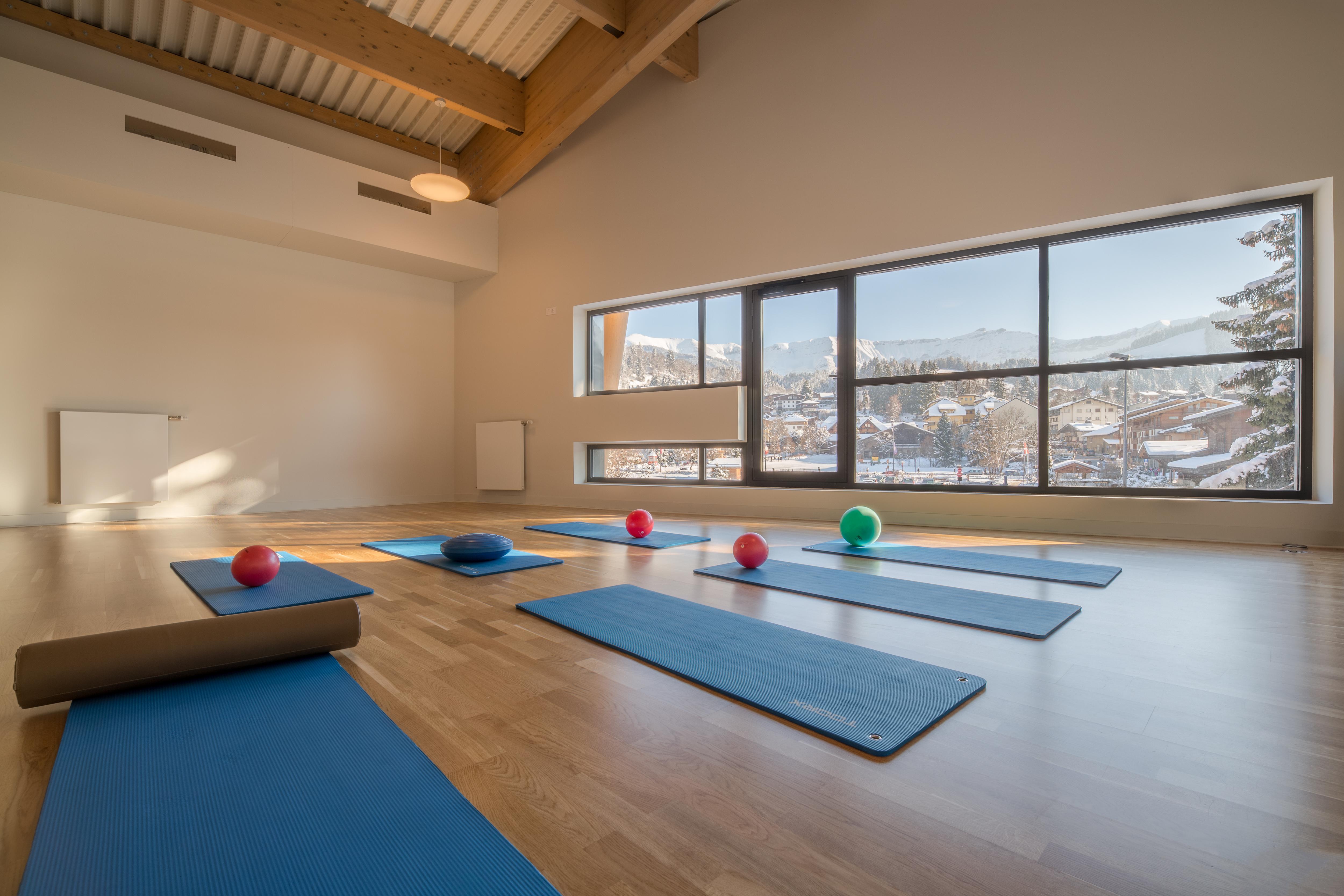 salle _yoga