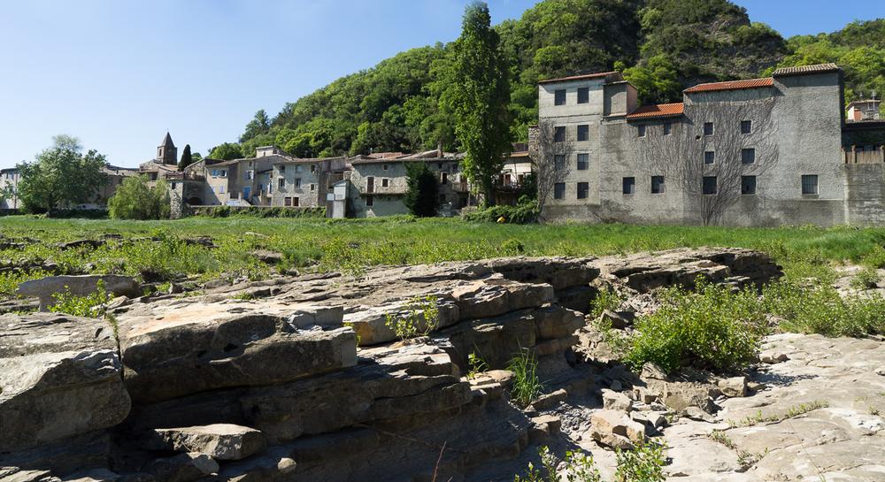 Visite Guidée : Village, Chapelle et église de Baix