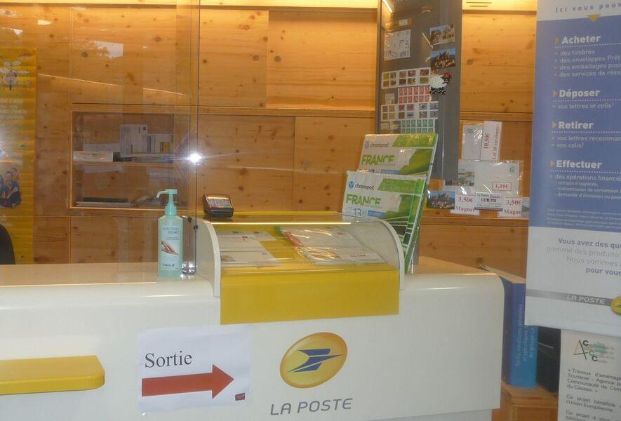 Agence Postale Communale de Penne
