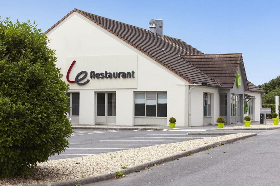 Restaurant Campanile de Meaux