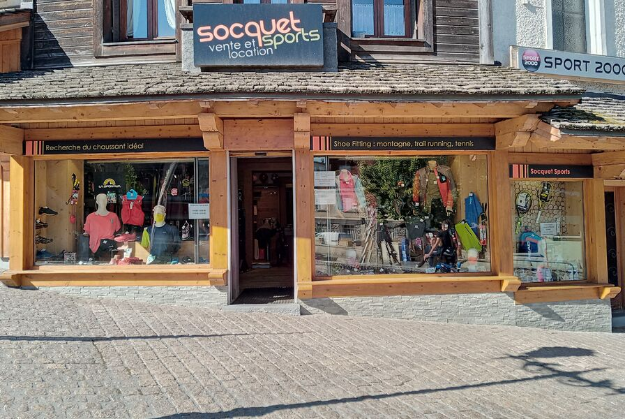 Socquet Sport