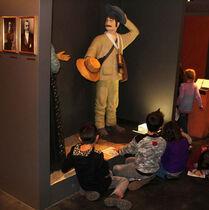 Musée d'histoire du 20e siècle - Estivareilles