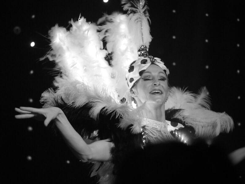 Soirée cabaret jerry's live