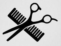 Salon de coiffure - @web