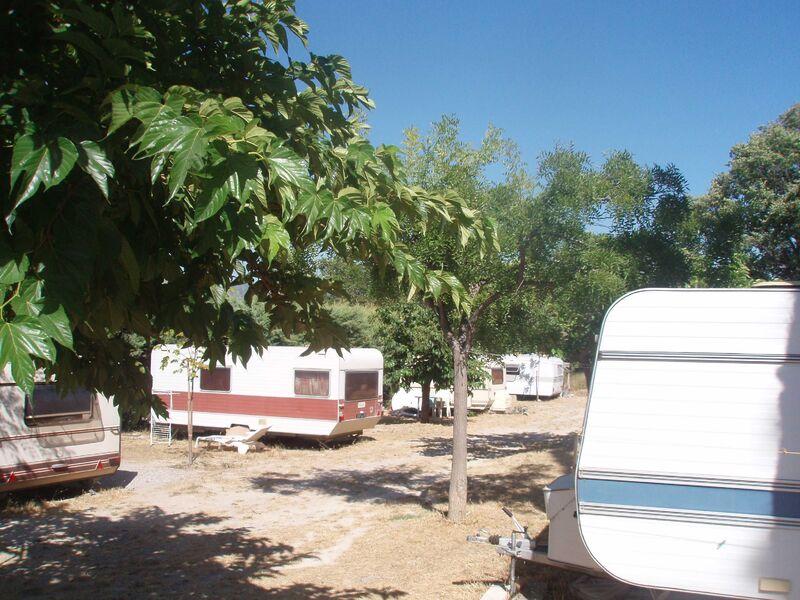Costes Gallines Camping-site - Caravan 2 - Tomasini Régine