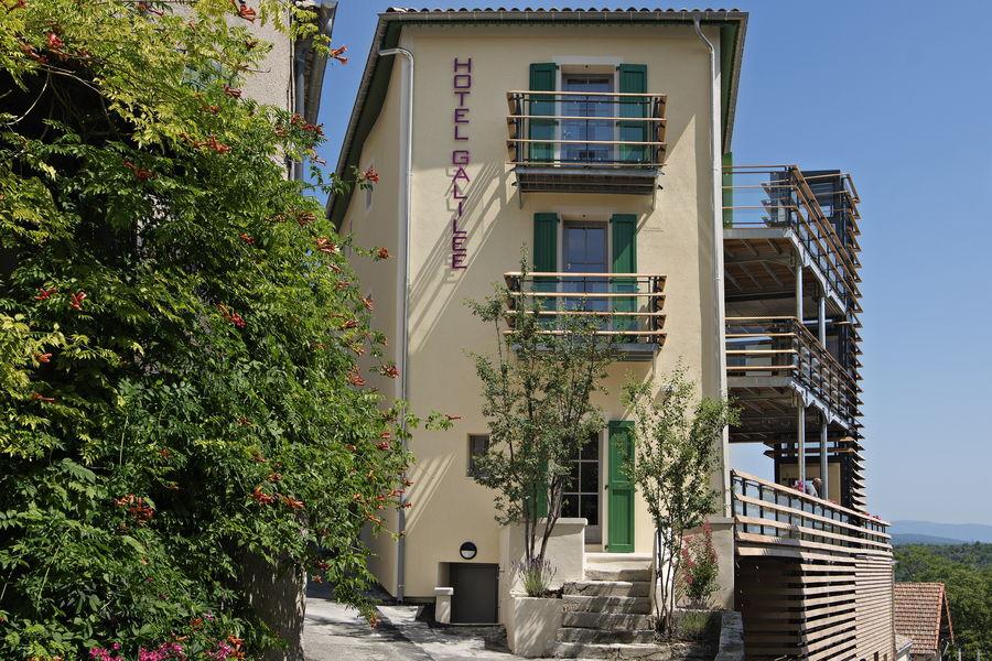 Hôtel Galilée