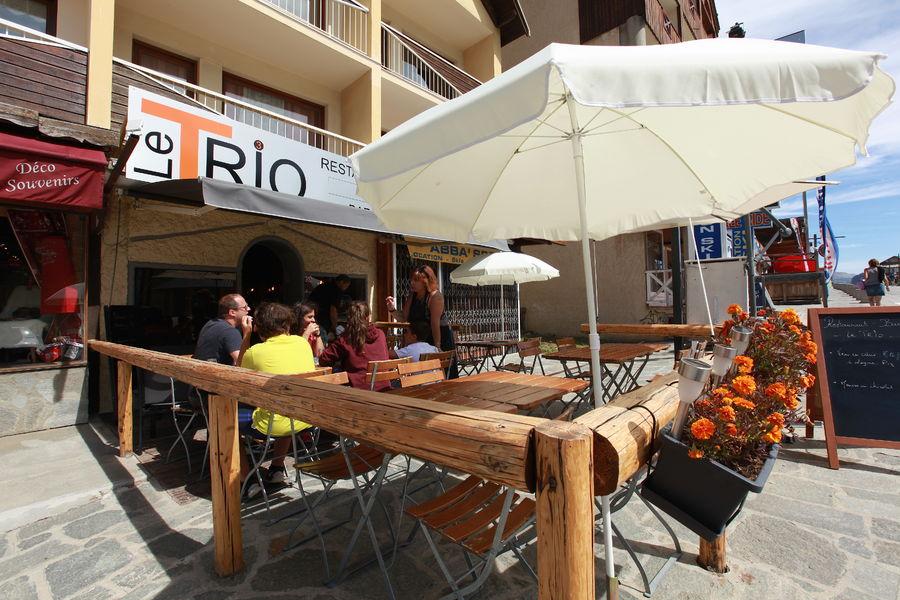 Restaurant Le Trio
