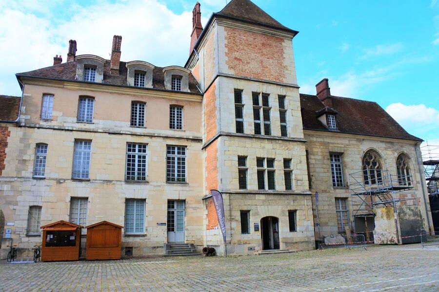 Musée des Beaux Arts à Meaux