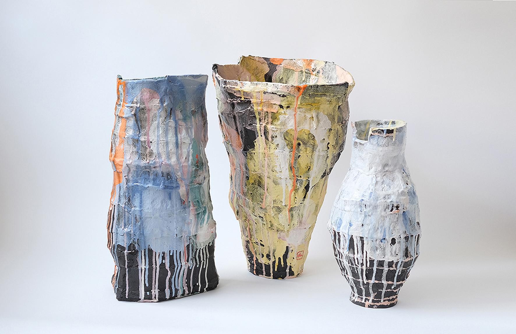 """Exposition """"Le vase comme vecteur culturel"""" au Don du Fel"""