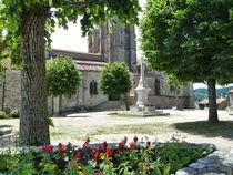 St Bonnet le Château - Village de caractère
