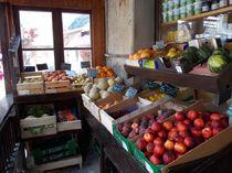 Le coin fruits et légumes - @OTlaMeije