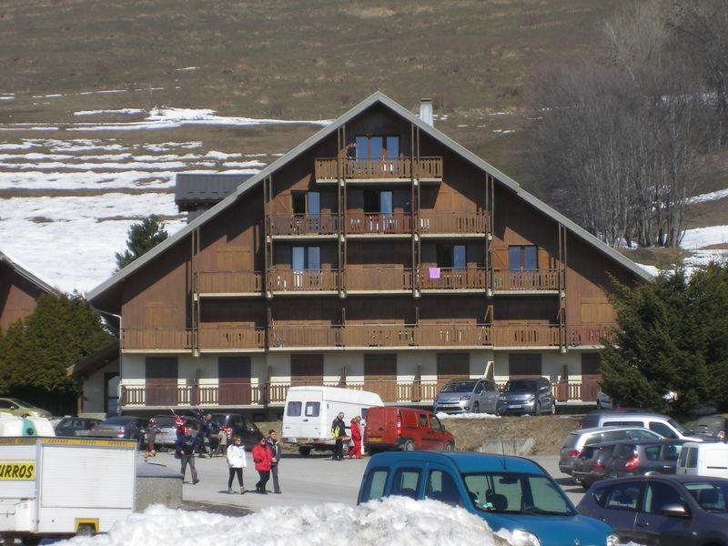 Balcon de l'Alpe B 29