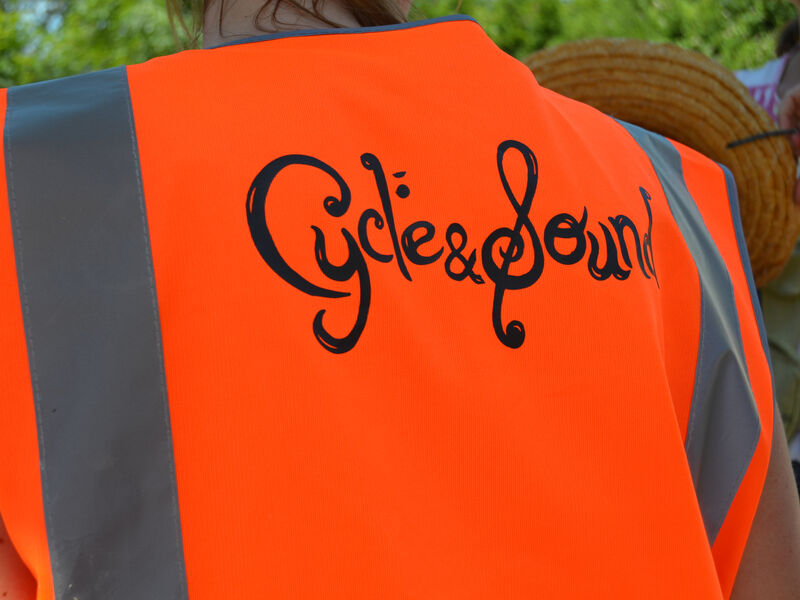 Gilet Cycle & Sound