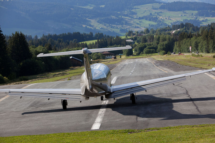 Entretiens de Médecine Aérospatiale de Megève