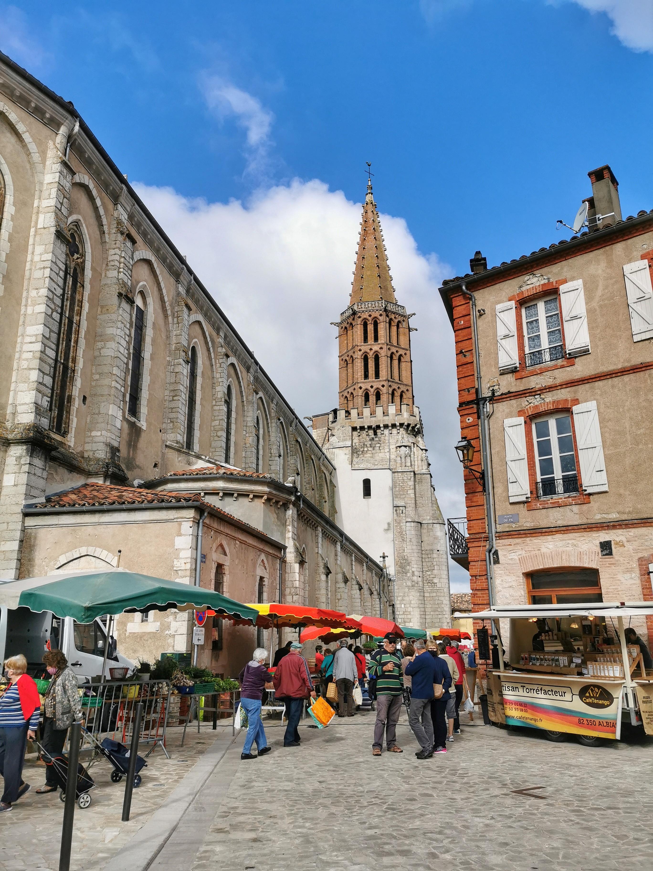 Place Notre Dame