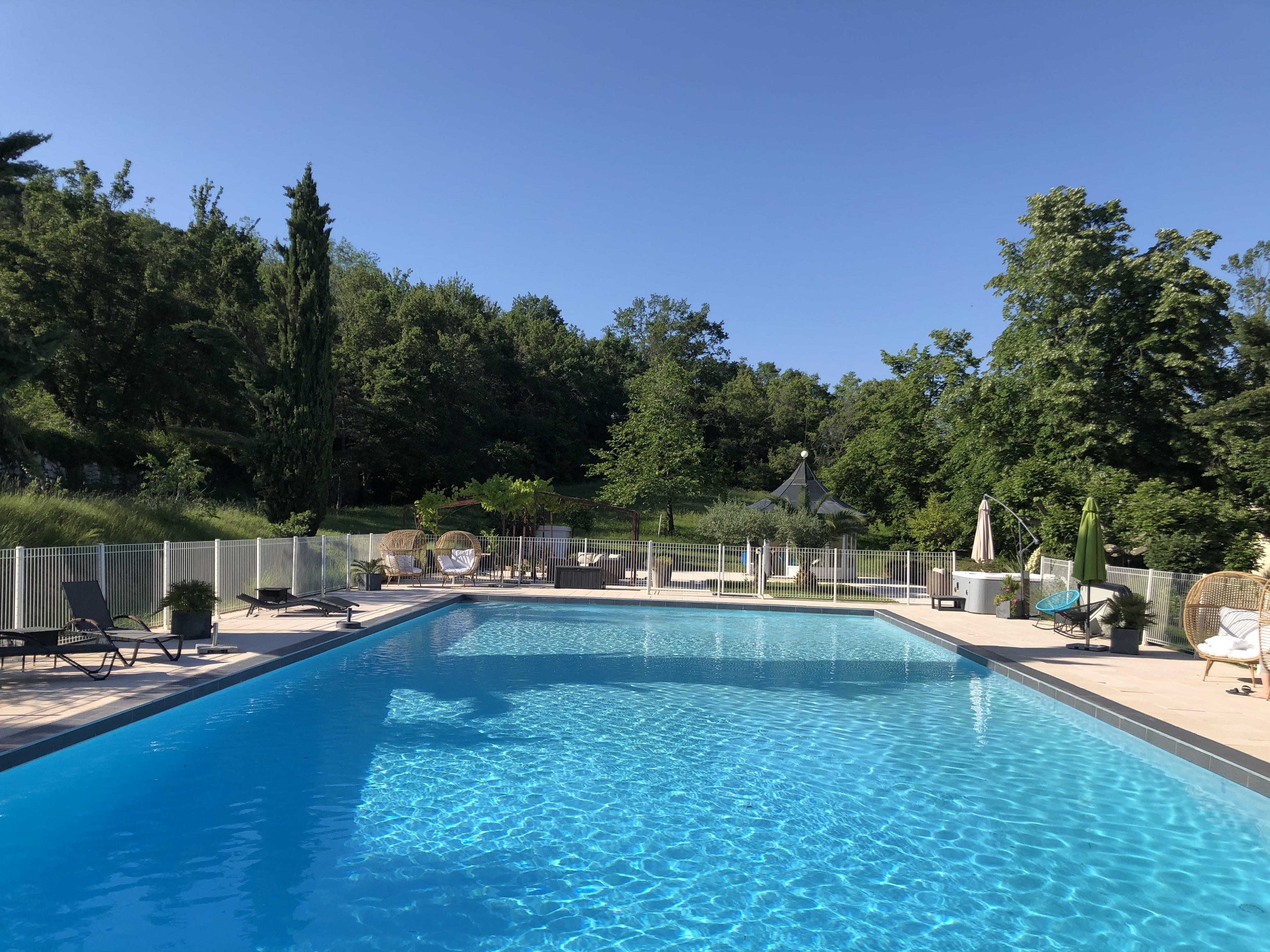 Hotels : Hôtel la Cardinale