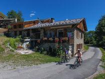 VAE - Les villages de montagne