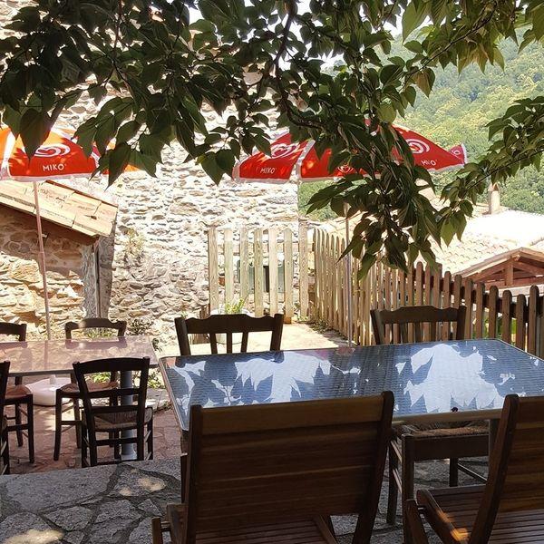 Aux Terrasses d'Hautpoul : vente à emporter en attendant la réouverture des restaurants