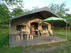 Domaine du Bourg - Lodges safari Ⓒ Domaine du Bourg