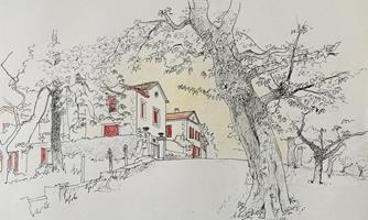 Larroque – Gîte à Castres - Gîtes de France Tarn