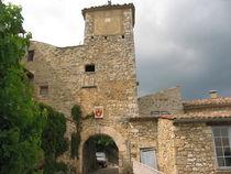 Visite gratuite du village de Lagorce en juillet et août - Lagorce