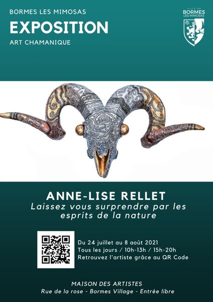 Exposition Anne-Lise Rellet & Olivier Blareau