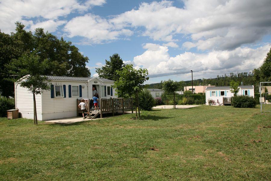 Camping Municipal de La Lauze