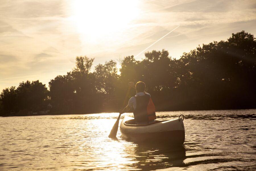 Fermé temporairement - Canoë Kayak sur l'Agout
