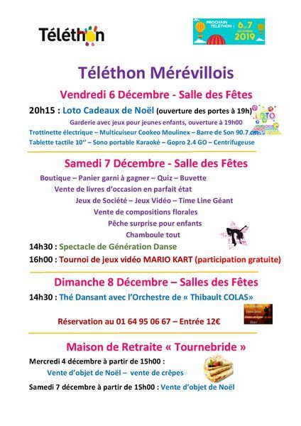 TéléthonMérévillois