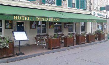 Le cygne office de tourisme de milly la for t vall e de l cole vall e de l essonne - Office tourisme milly la foret ...